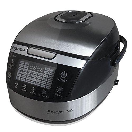Multikocher-Multivarka-Dampfgarer-Multiwarka-Multicooker-Friteuse-elektrisch