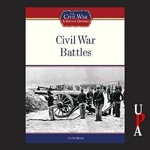 Civil War Battles | [Tim McNeese]