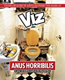 Anus Horribilis: A Year of stuff to read on the Thunderbox