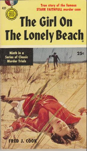 Image for THE GIRL ON THE LONELY BEACH