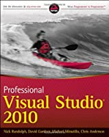 Professional Visual Studio 2010 ebook download