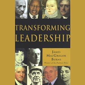 Transforming Leadership Audiobook