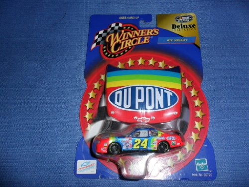 Jeff Gordon Deluxe Collection