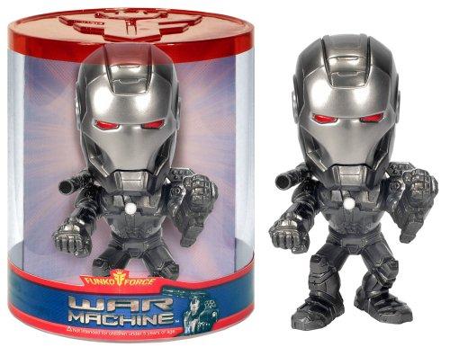 Buy Low Price Funko Iron Man 2: War Machine Funko Force Figure (B00322SBJU)