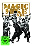 DVD & Blu-ray - Magic Mike XXL