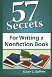 img - for 57 Secrets for Writing a Nonfiction Book book / textbook / text book