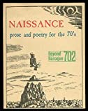 img - for Beyond Baroque 702: Naissance, Prose and Poetry for the 70's (Volume 1, Number 4) book / textbook / text book