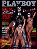 March 1999 KISS Playboy magazine