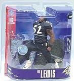 McFarlane Sportspicks NFL Series 15 Ray Lewis Action Figure