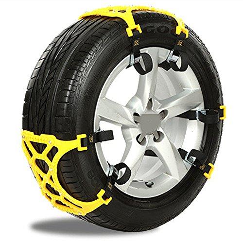 zuoao-6er-set-schneekettenanti-skid-nail-auto-snow-tire-kettenuniversal-schneereifenketten-anti-ruts