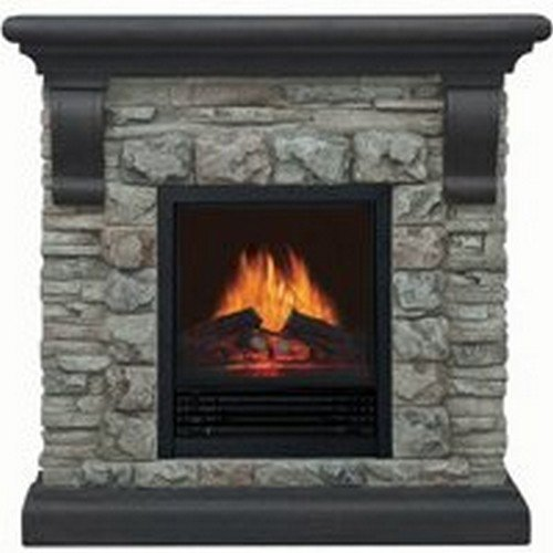 World Marketing KW Yorktowne Fireplace photo
