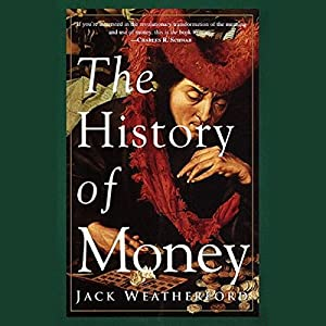 The History of Money Audiobook