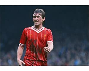 Photographic Print Of Kenny Dalglish - Liverpool From Colorsport from Media Storehouse