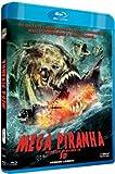 echange, troc Méga Piranha [Blu-ray]