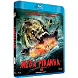 M�ga Piranha [Blu-ray]par Barry Williams