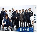HERO Blu-ray BOX (2014年7月放送)