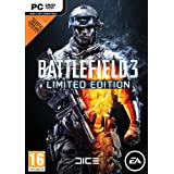 Battlefield 3 - Limited Edition (PC DVD)by Electronic Arts