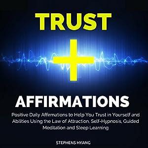 Trust Affirmations Audiobook