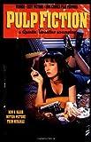 Pulp Fiction: A Quentin Tarantino Screenplay (0786881046) by Tarantino, Quentin