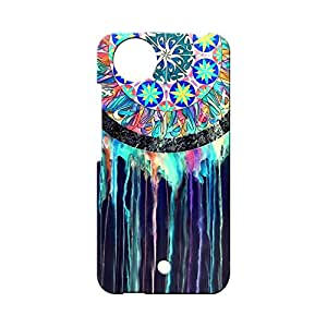 G-STAR Designer Printed Back case cover for Micromax A1 (AQ4502) - G2026