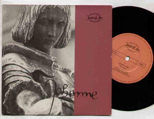 Omd - Joan Of Arc - 7 Inch Vinyl / 45