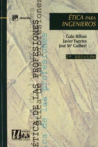 tica-Para-Ingenieros-Spanish-Edition-by-Galo-Bilbao-2009-07-31