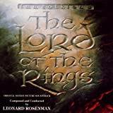 Various Artists Lord of the Rings