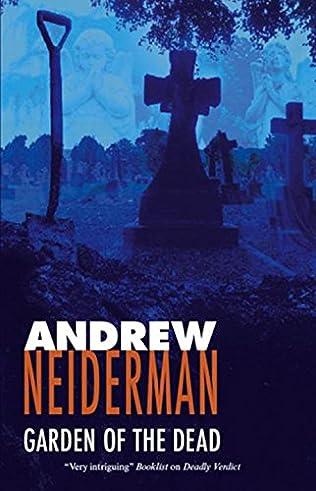 book cover of Garden of the Dead