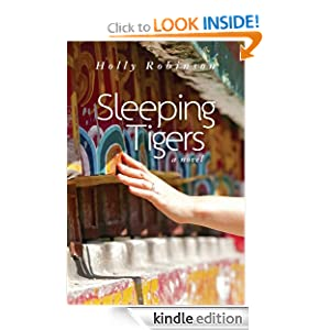 FREE KINDLE BOOK: Sleeping Tigers