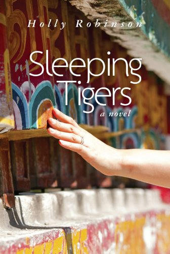 Sleeping Tigers by Holly Robinson ebook deal