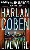 Harlan Coben Live Wire (Myron Bolitar Mysteries)
