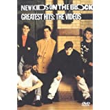 New Kids On The Block: Greatest Hits - The Videos ~ New Kids on the Block