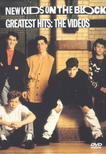 New Kids On The Block - New Kids On The Block-Greatest Hits - Zortam Music
