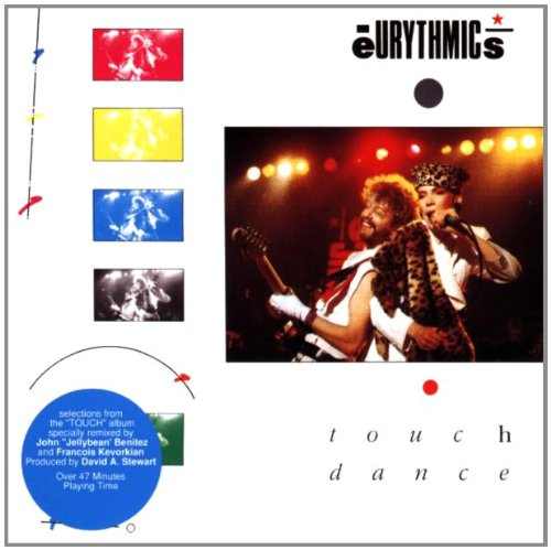 Eurythmics - Touch Dance - Zortam Music