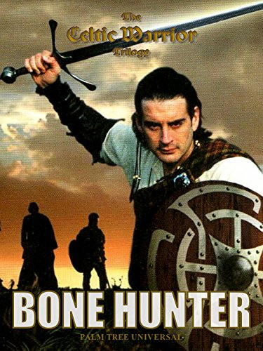 Bone Hunter on Amazon Prime Instant Video UK