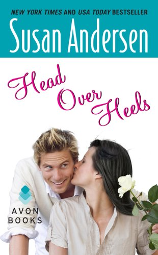 Head Over Heels (Marine, Book 1)