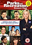 Parks & Recreation Season Four (UK release) [DVD] [2011]