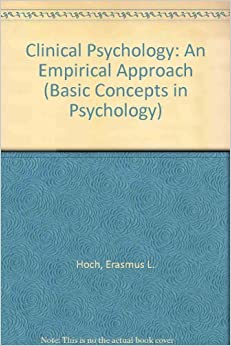 four major approaches to clinical psychology essay