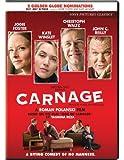 Carnage (Bilingual)