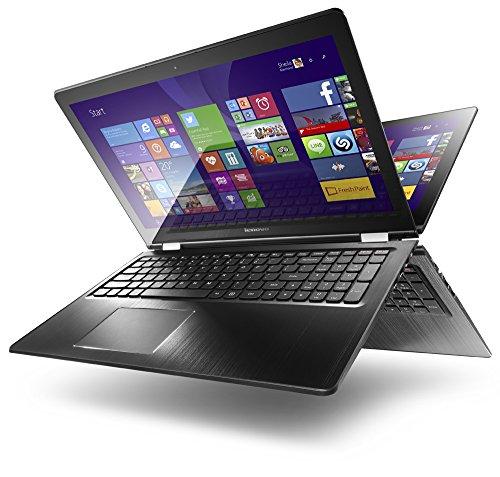 Lenovo-Flex-3-1580-156-Convertible-HD-Touchscreen-Intel-Core-i5-6200U-23GHz-128GB-Solid-State-Drive-4GB-DDR3