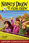 Ticket Trouble (Nancy Drew and the Cl...