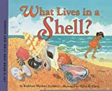 img - for What Lives in a Shell? (Let's-Read-And-Find-Out Science: Stage 1 (Pb)) [Hardcover] [1994] (Author) Kathleen Weidner Zoehfeld, Helen K. Davie book / textbook / text book