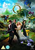 Oz: The Great and Powerful [DVD]