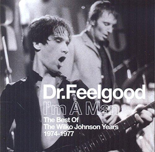 Dr. Feelgood - I