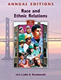 img - for Annual Editions: Race and Ethnic Relations, 18/e book / textbook / text book