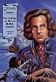 The Mutiny On Board H.M.S. Bounty (Illus. Classics) HARDCOVER (Saddlebacks Illustrated Classics)