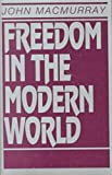 img - for Freedom in the Modern World book / textbook / text book