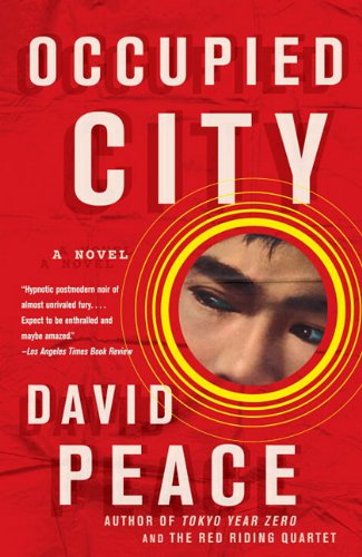 Occupied City (Vintage Crime/Black Lizard)