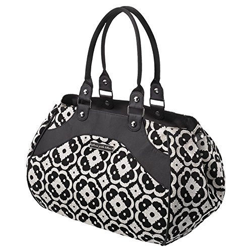 Petunia Pickle Bottom Wistful Weekender Tote Diaper Bag - 1