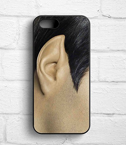 Star Trek Spock Ear for IPHONE 5/5S CASE